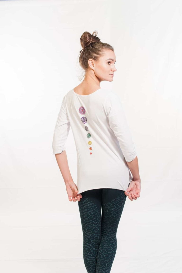 kundalini yoga clothing