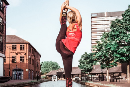 Inspiration Time! Our Best Yoga Outfits Right Now